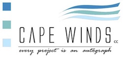 Cape Winds Homepage